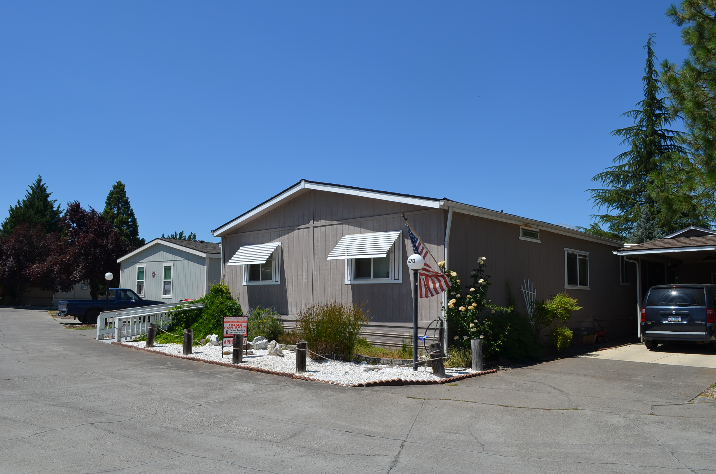 Manufactured Homes For Sale In Southern Oregon